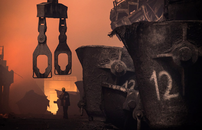 РФ заберет у металлургов свыше 160 млрд руб. через пошлины