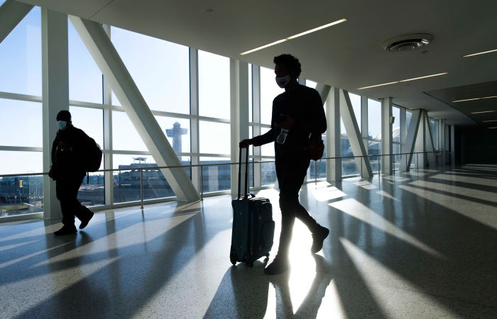 США ограничат авиасообщение с Минском из-за инцидента с Ryanair