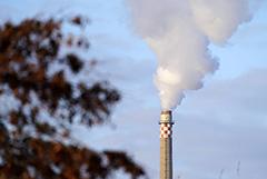 Цена газа в Европе преодолела планку в $400 за тысячу кубометров