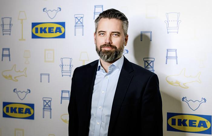 Глава IKEA в России: Многие говорят о полном отказе от магазинов, но мы за вариативность