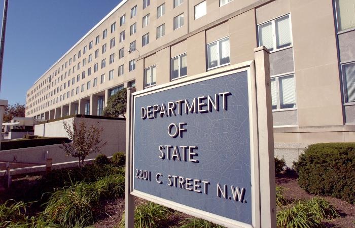 """Госдеп США осудил приговор последователям """"Свидетелей Иеговы"""" в России"""