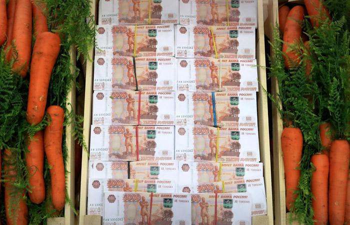 Решетников предложил проверить структуру ценообразования на морковь