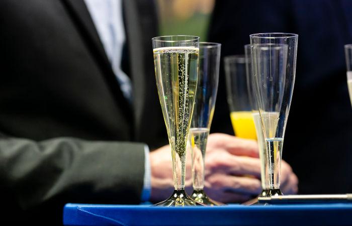 Moet Hennessy прекратит поставки в Россию из-за нового закона