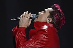 На концерте Билана в Петербурге выявили нарушения COVID-ограничений