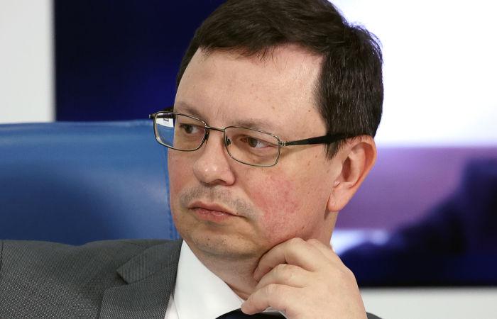 Мишустин назначил Никиту Анисимова новым ректором ВШЭ