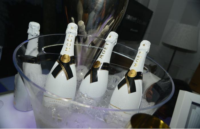 В Moet Hennessy согласились с требованием РФ о маркировке продукции