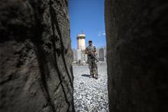 Кремль заявил об отсутствии планов вводить войска в Афганистан