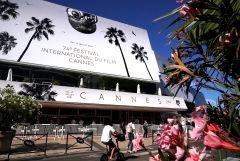 Международный Каннский кинофестиваль открывается во Франции