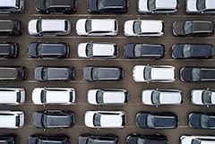 АЕБ спрогнозировала рост рынка легковых автомобилей и LCV в России на 9,8%