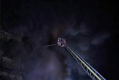 В Бангладеш жертвами пожара на фабрике стали 52 человека