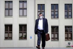Виктор Бабарико приговорен к 14 годам лишения свободы