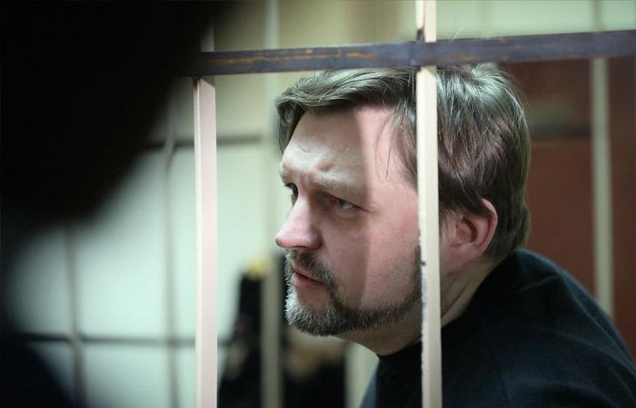 На Никиту Белых завели новое уголовное дело