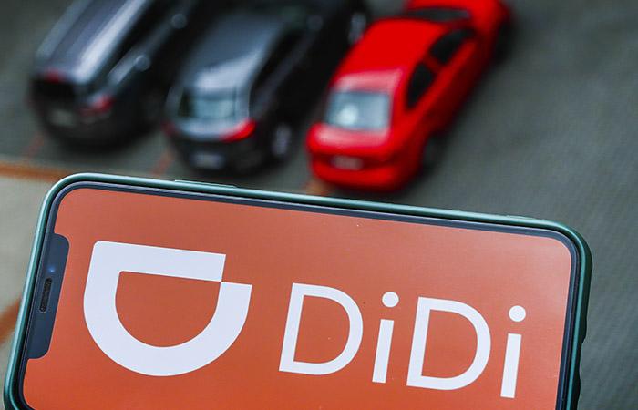Сервис такси Didi не послушался совета регулятора отложить IPO