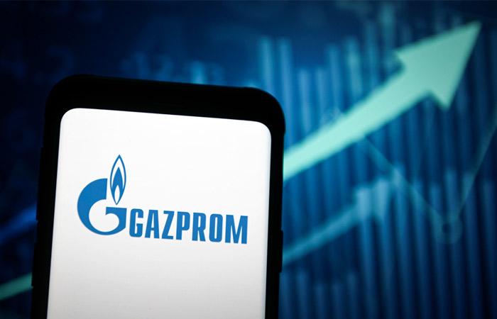 """""""Газпром"""" стал лидером по рыночной капитализации на фондовом рынке РФ"""