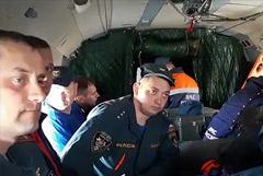У поселка Палана найдены обломки самолета