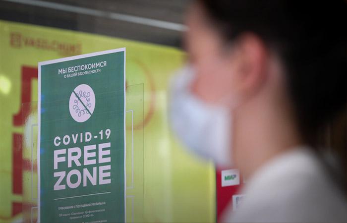 Роспотребнадзор призвал устраивать между регионами конкурсы на предмет COVID-free