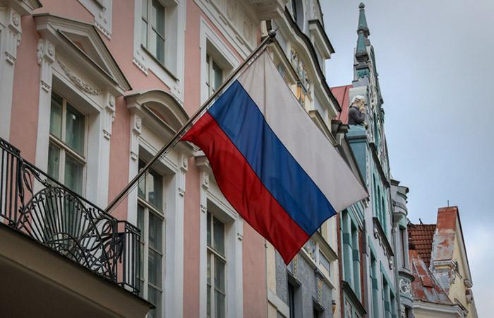 Эстония в качестве зеркального ответа вышлет из страны дипломата РФ