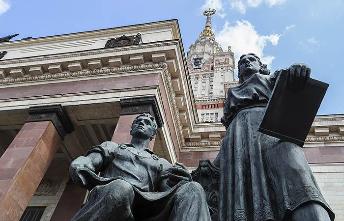 """""""Интерфакс"""" опубликовал Национальный рейтинг университетов-2021"""