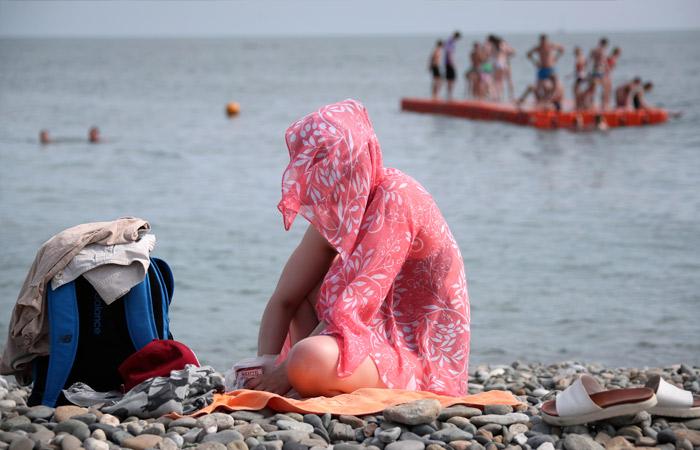 Кубань с 1 августа будет принимать туристов, готовых привиться по приезде