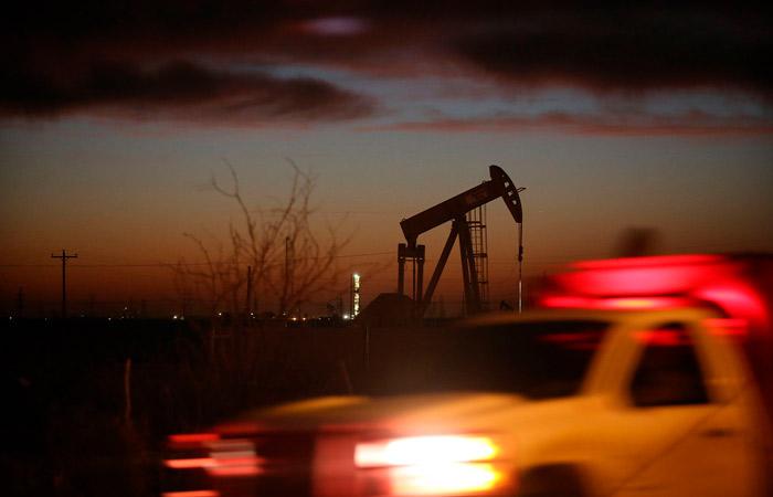 Нефть Brent подорожала до $74,33 за баррель