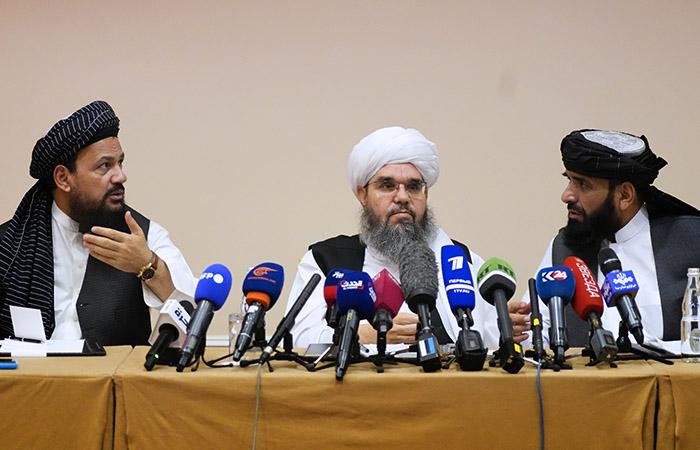 В Думе скептически отнеслись к обещаниям талибов не угрожать соседним странам
