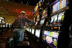 Крупнейшее казино индейцев навахо снова начнет работу 12 июля