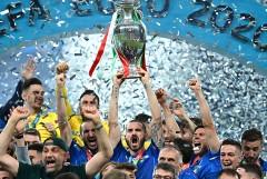 Чемпионат Европы по футболу. Обобщение