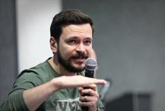 Илья Яшин сложит полномочия главы Красносельского района Москвы