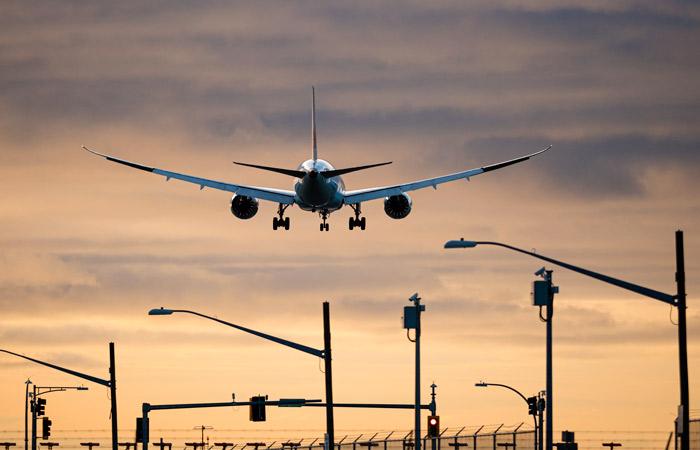 Boeing ограничит производство Dreamliner ради их доработки