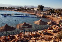 Российские эксперты проверят ситуацию с COVID-19 на курортах Египта
