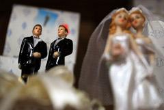 ЕСПЧ призвал Россию разрешить заключать однополые браки