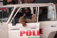 Минюст США поможет полиции Гаити расследовать убийство президента Моиза