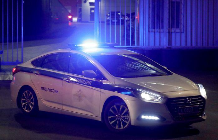 Около 20 мигрантов задержаны после массовой драки на юго-востоке Москвы