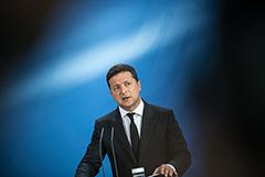 Зеленский предложил вывести вопрос транзита газа на нормандский формат