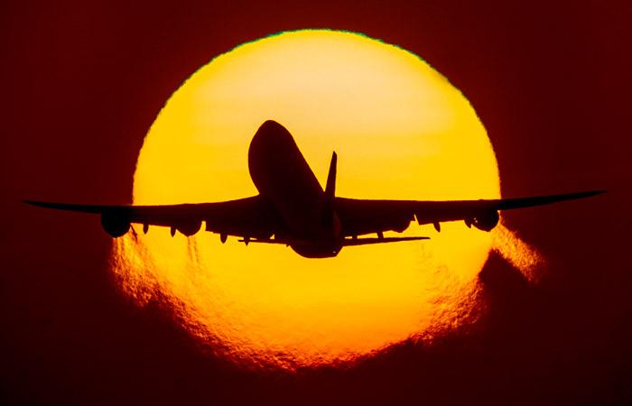 РФ возобновит авиасообщение с Францией и Чехией с 24 июля