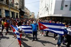 Белый дом заявил, что будет следить за развитием ситуации на Кубе