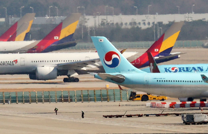 МИД Южной Кореи продлил рекомендации по запрету на поездки за рубеж из-за COVID-19