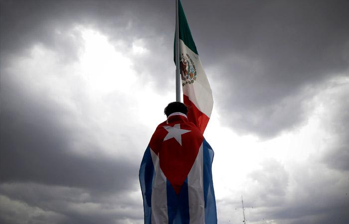 Куба после акций протеста разрешила беспошлинный ввоз продуктов и лекарств