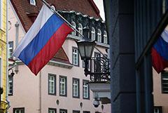 Эстония вышлет российского дипломата