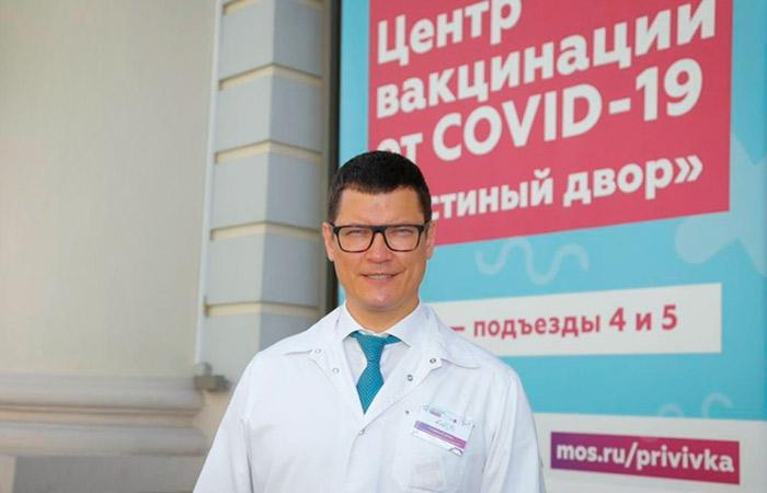 Андрей Тяжельников: жара может быть опасна даже для здоровых людей