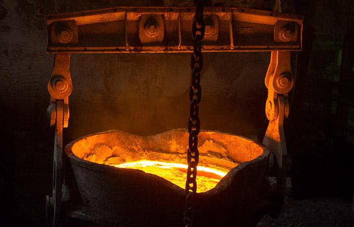 ЦБ отметил стремление металлургов экспортировать больше до 1 августа