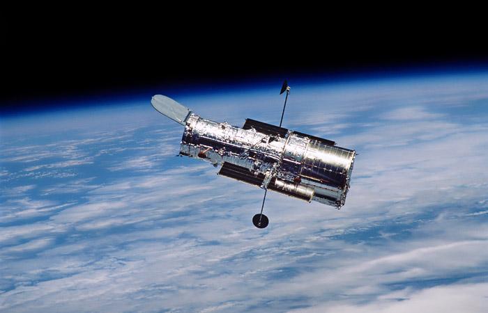 NASA перезапустило работу телескопа Hubble