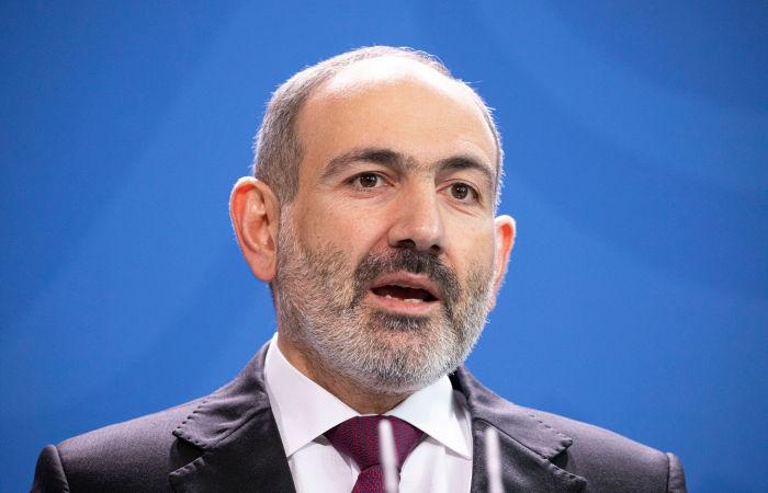 КС Армении признал победу партии Пашиняна на досрочных выборах