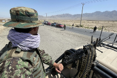 Минобороны Афганистана сообщило о ликвидации за сутки 285 талибов