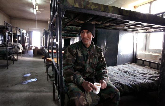 Администрация Байдена запланировала эвакуацию 2500 афганцев в США