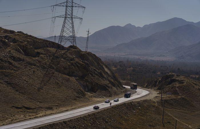Талибы и Кабул согласились беречь гражданскую инфраструктуру
