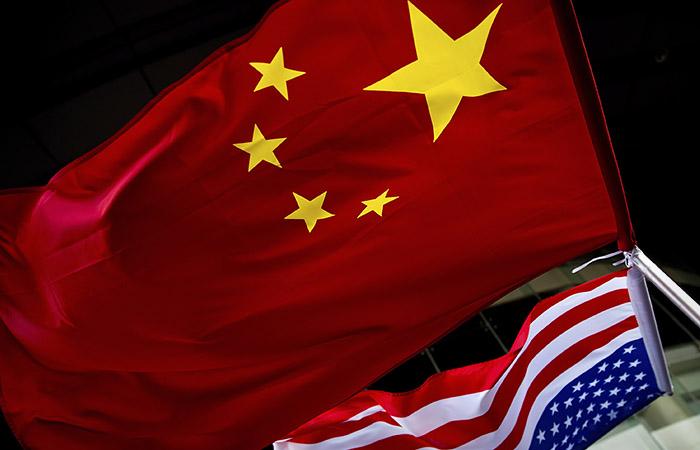 США, ЕС и НАТО обвинили Китай в злонамеренной киберактивности