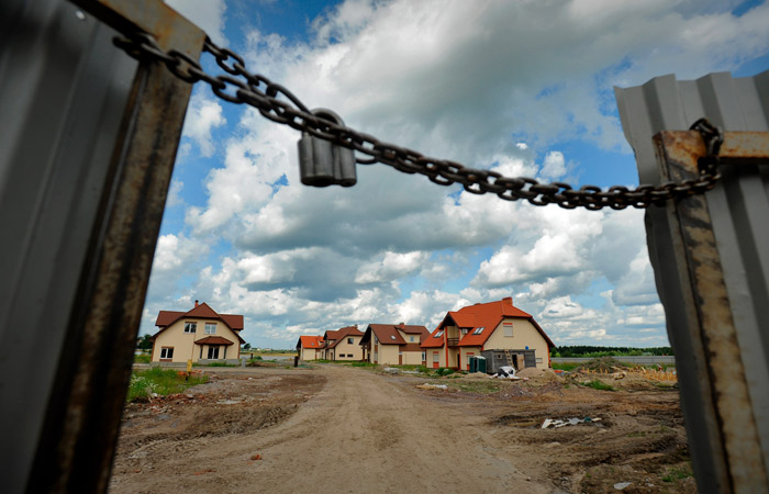 Хуснуллин анонсировал запуск льготной ипотеки на частные дома в 2021 году