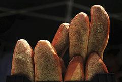 Минсельхоз РФ не ожидает существенного повышения цен на хлеб