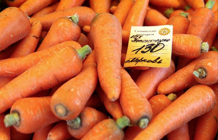 В Госдуме предложили новые меры по снижению цен на продукты